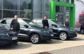 MARENT vs. Škoda KAROQ