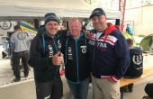 Dakar 2018 – odlet z La Paz